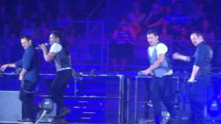 98 Degrees - Girls Night Out (The Package Tour Las Vegas)