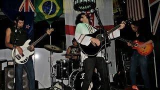 Medo Da Chuva - Paulo Mano & Banda Novo Aeon (Raul Seixas Cover)