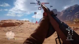 Battlefield 1 kills