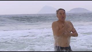 Как отдыхает Назарбаев/ БАСЕ