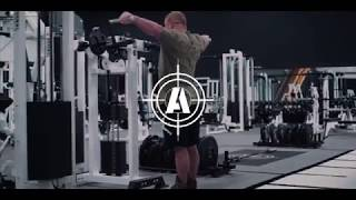 Arsenal Strength | Standing Lateral Raise