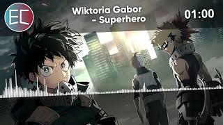 Nightcore   Superhero (Junior Eurovision 2019 Poland 🇵🇱)【Lyrics】「EuroCore」