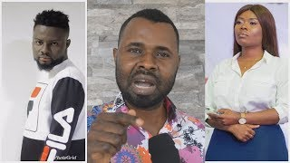 I WARNED KWAME BORGA OVER DELAY BUT HE DIDN'T LISTEN - ERNEST OPOKU JNR