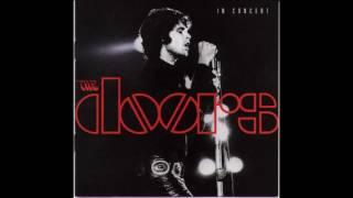 The Doors - Moonlight Drive (including Horse Latitudes)