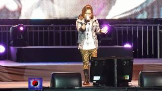 "Charice - ""Someone Like You"" - Charice and Cheesa - ""Saving All My Love For You"""