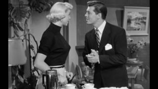 "Doris Day & Gordon MacRae - ""You're Gonna Lose Your Gal"" from Starlift (1951)"