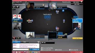 Тузы в короли в дамы - только на 888 poker