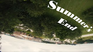 Summer's End - FPV Freestyle