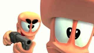 videó Worms Revolution