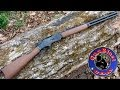 Shooting the Model 1873 Short Rifle from ...