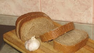 Прикормка на карася из хлеба