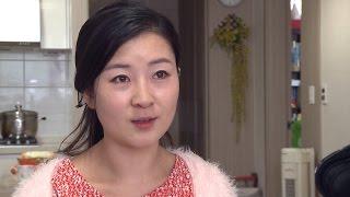 为自由而挣扎的朝鲜人