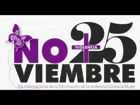 30/11/13  25 de Nov  día internacional de la no violencia contra la mujer.