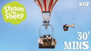 Download Video Những Chú Cừu Thông Minh - Tập 7 [30 phút] MP3 3GP MP4