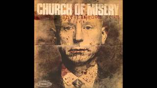 Church of Misery  LAMBS TO THE SLAUGHTER