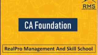 Best CA Coaching Classes In Chandigarh