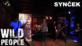Video Wild People - Synček