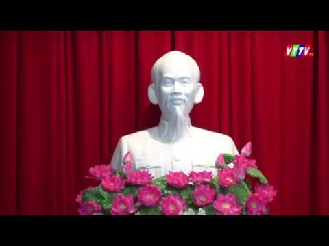 Đại hội Đảng bộ xã Việt Thuận nhiệm kỳ 2020-2025