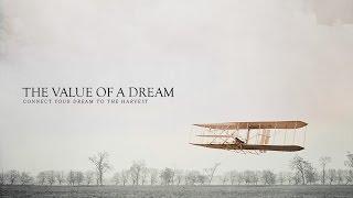 """The Value of A Dream"" with Jentezen Franklin"