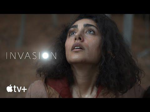 Invasion – Il trailer ufficiale