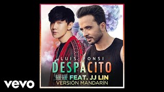 Descargar MP3 de Despacito Mandarin Version Feat Jj Lin Luis Fonsi