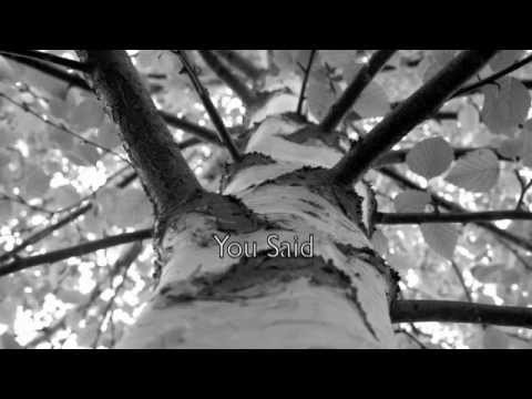 TreeHead - You Said [Lyrics]