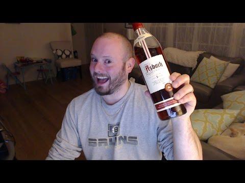"April ""Wine"" Pick: Asbach Uralt Weinbrand (German Brandy) ~ TheWineStalker.net"