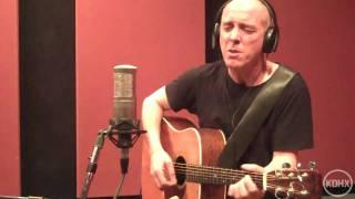 "Freedy Johnston ""Wichita Lineman"" Live at KDHX 2/12/10 (HD)"