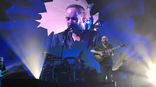 Steady As We Go - Dave Matthews Band - Dallas TX - 5.19.2018