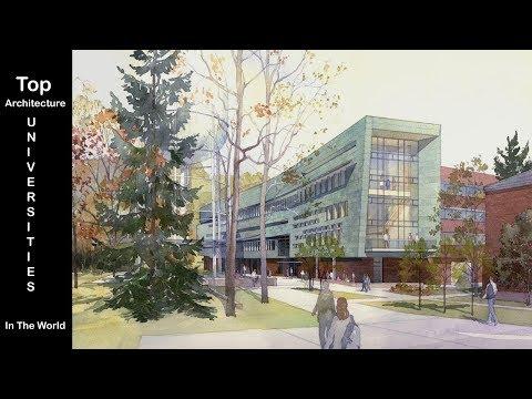 mp4 Architecture Ranking University, download Architecture Ranking University video klip Architecture Ranking University