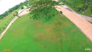 Peanut Butter and Jelly Ethix P3 Test flight - FPV Freestyle