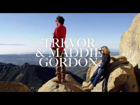 UGGlife Surf Series: Meet Trevor & Maddie Gordon