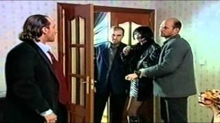 Мила говорит Вахтангу что у нее есть к нему дело