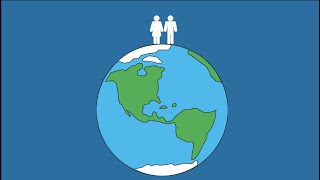 ¿Podrían Dos Personas Repoblar la Tierra?