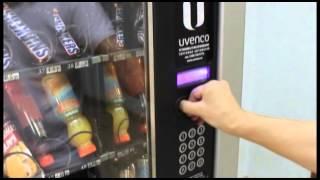 Смотреть онлайн Лайфхак: как обмануть автомат в торговом центре