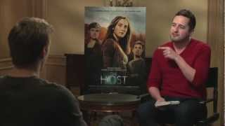 ДЖЕЙК ЭЙБЕЛ (АБЕЛЬ), The Binge Interview: Max Irons and Jake Abel on THE HOST
