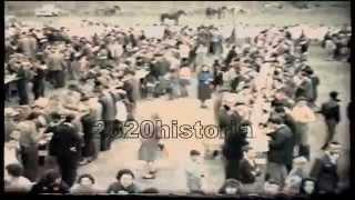 preview picture of video 'Històrico años 60 - Visita de Carlos H. Perette a Villa Paranacito'
