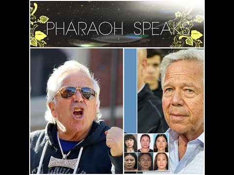 ROBERT KRAFT ASIAN SPA VISIT VIDEO BLOCKED BY JUDGE?