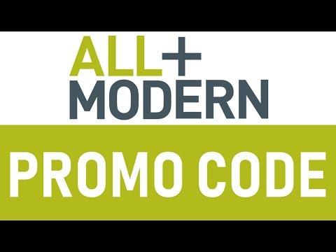 All Modern Discount Code.Allmodern Coupon Code December 2019 100 Off Discountreactor