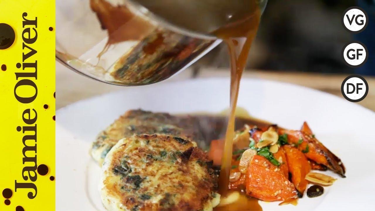 Vegan Dinner Party Ideas Part - 22: How To Make Vegan Gravy