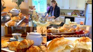 French Croissants et Pain au Chocolat, Step-by-Step, Season 2, Episode #6