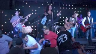 Por Que Te Fuiste Dulce Amor (En vivo) - Liraldy La Divina  (Video)
