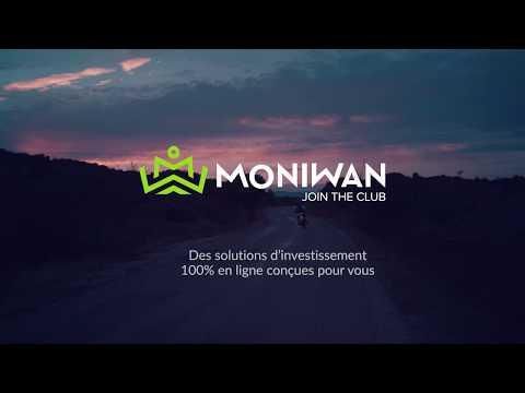 Campagne web pour Moniwan