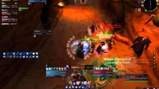 Duel Guide: Frost Mage vs Feral Druid - Самые лучшие видео
