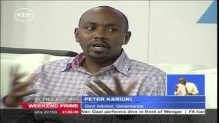 Checkpoint 28th February 2016 [Part 2]: Status of the Agenda 4