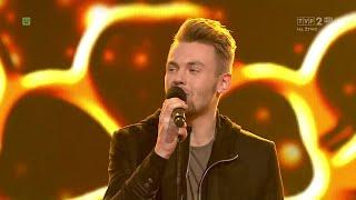 """The Voice of Poland V - Występ specjalny – """"Całuj mnie"""" - LIVE 2"""