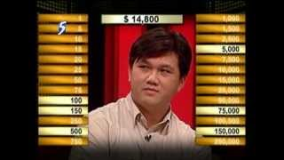 ANNIE TV SHOW DEAL OR NO DEAL WITH CHINESE MAN PART2