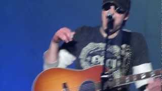 Eric Church - Lotta Boot Left To Fill & Homeboy