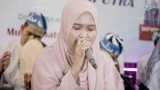 BUSYRO LANA Resepsi Pernikahan Rizky Alfiyah Kapas Baru Tamb...
