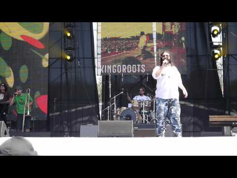 Día de la Música 2011 - Full HD -- Kingoroots